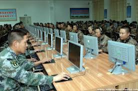 Cómo es ser un hacker del ejército chino