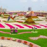 Este es el jardín de flores más grande del mundo