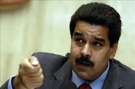 Maduro pidió prisión para quienes compren dólar paralelo
