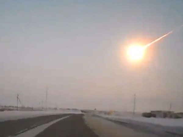 La NASA recomienda rezar ante una futura caida de un meteorito