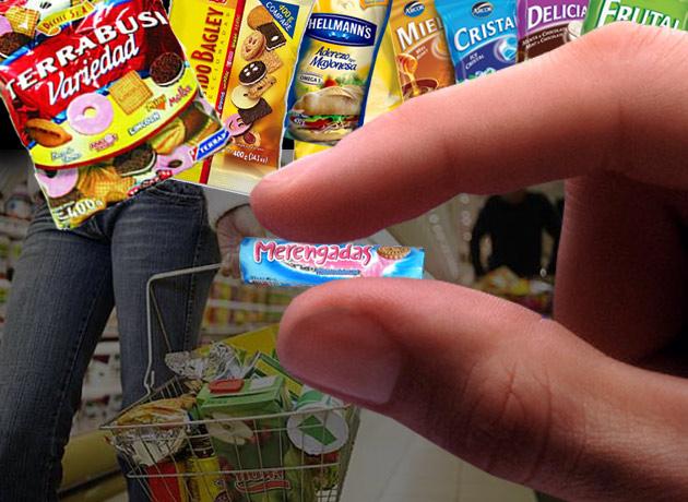 La trampa del congelamiento de precios : Nuevos envases o paquetes más chicos