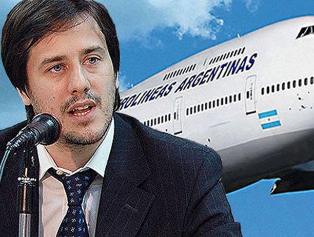 Aerolíneas Argentinas ya le costó al Estado más de lo que valen 3 American Airlines