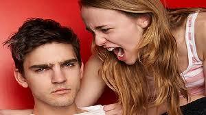 10 perfiles de mujeres poco recomendables para una relacion