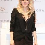 Shakira se muestra sexy a 2 meses de haber dado a luz