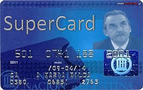 Requisitos y prestaciones de la SuperCard