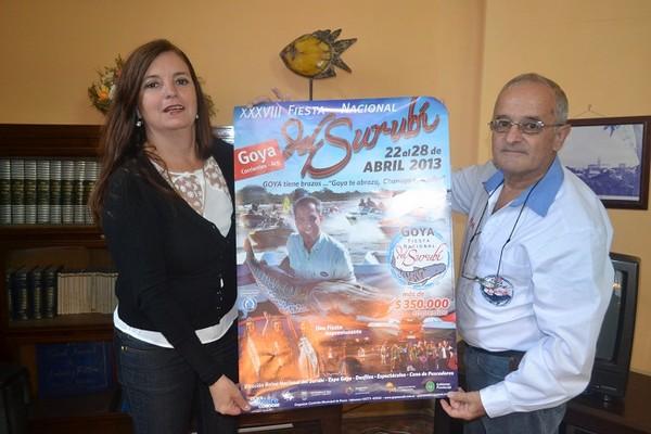 38° Fiesta Nacional del Surubí