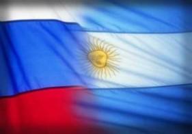 Empresarios argentinos analizan nichos de negocios en Rusia