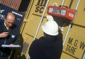 AFIP controlará satelitalitalmente las importaciones