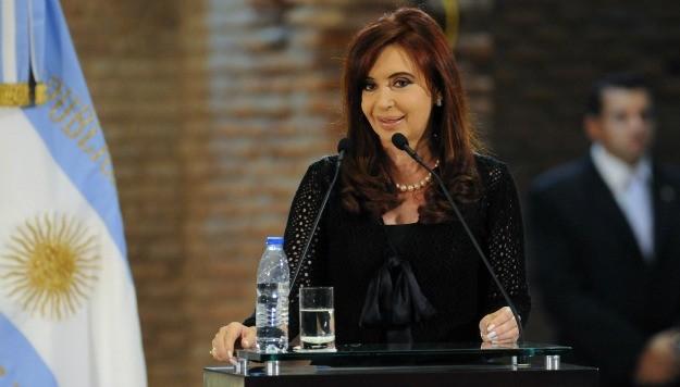 Cristina presentó los 6 proyectos para reformar la Justicia