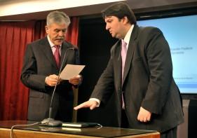 De Vido afirmó que las telefónicas tendrán que realizar fuertes inversiones
