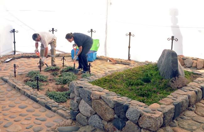 Exhumaron restos de Neruda para constatar su muerte