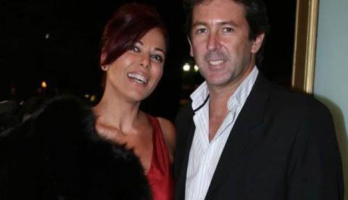 Fabián Rossi abandonó el departamento que compartía con Iliana Calabró