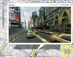 10 trucos para Google Maps