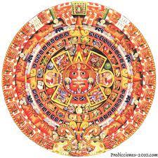 Como es tu personalidad según el Horóscopo Maya
