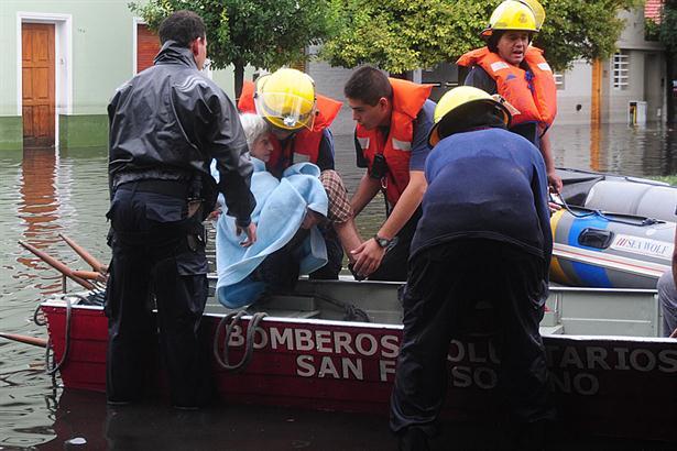 La Plata : Lista de victimas fatales identificados hasta el momento
