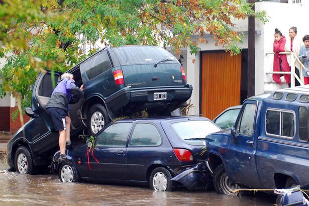 Recomendaciones para la seguridad de los afectados por inundaciones
