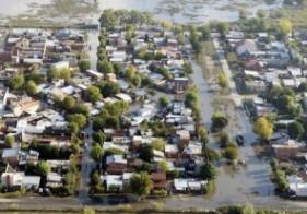 Beneficios fiscales para los contribuyentes afectados por las inundaciones