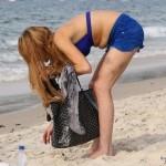 Fotos de Lindsay Lohan en bikini