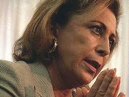 Nuevo juicio contra María Julia Alsogaray