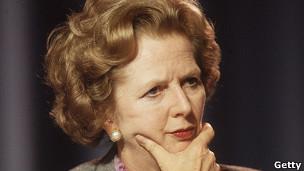 Argentina no enviará representantes al funeral de Thatcher