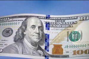 Este es el nuevo billete de 100 dólares