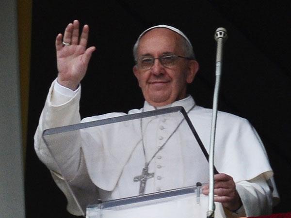El Papa donó u$s50 mil para los damnificados de La Plata