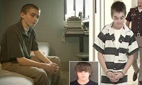 Así es la vida en la cárcel del niño de 12 años condenado a cadena perpetua
