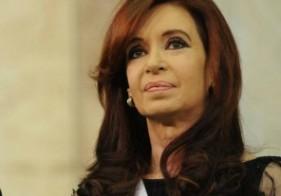 La Presidenta suspendió el acto previsto hoy en Casa de Gobierno