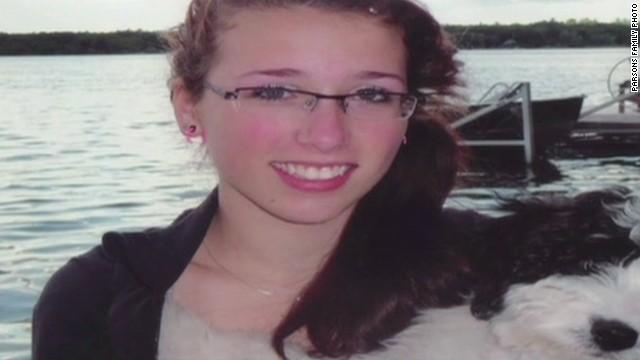 """Una menor se suicida por presunto """"bullying"""" y violación en Canadá"""
