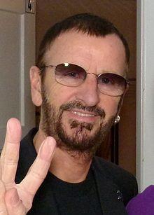 Ringo Starr en Argentina