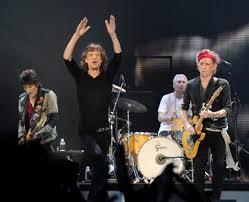 El inesperado show de los Rolling Stones en Los Angeles