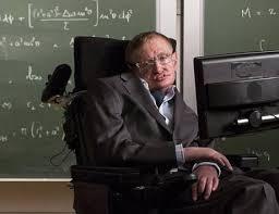"""Stephen Hawking: """"Habrá que escapar de este planeta"""""""