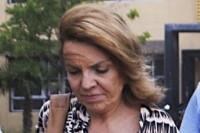 Investigan si la viuda de Carlos Soria tuvo ayuda policial en su intento de suicidio
