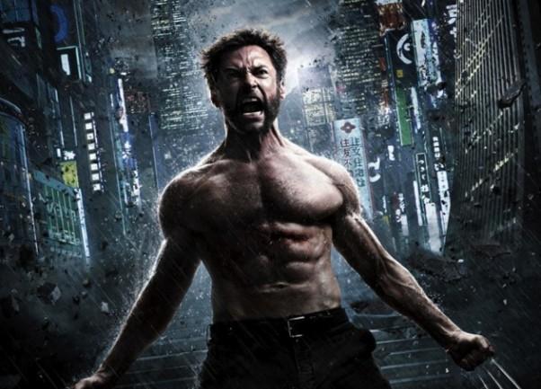 "Video : Trailer de ""The Wolverine"""