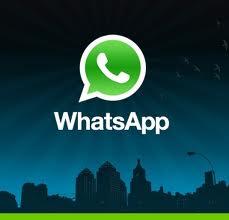 Por primera vez el WhatsApp supera al SMS