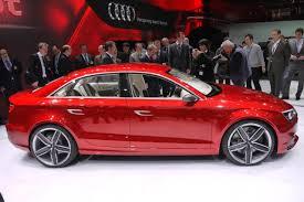 Nuevo Audi A3 - Precios detalles y equipamiento