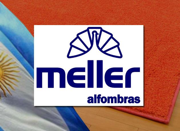 La tradicional fabrica de alfombras Meller cierra sus puertas y despide a 80 empleados