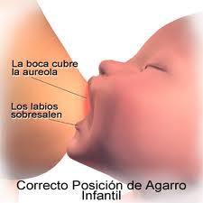 Consejos y tips amamantar a tu bebé