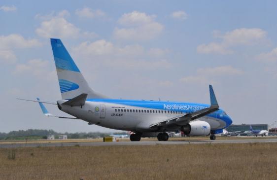 Aerolíneas Argentinas lanzará una nueva aplicación para celulares