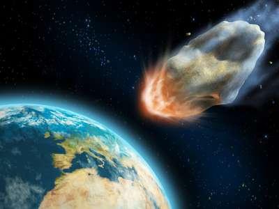 El asteroide potencialmente más peligroso para nuestro planeta se acercará en 2182