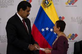 Comienza la auditoría de votos en Venezuela sin Capriles