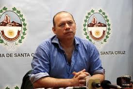 Berni dijo que se está trabajando en la limpieza de las casas y la vía pública en todos los barrios de La Plata