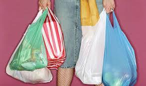 Premiarán a quienes lleven su propia bolsa al supermercado