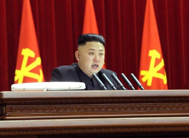 ¿Qué busca Corea del Norte?