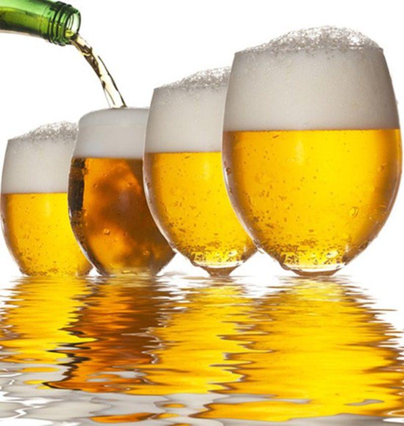 La cerveza excita el cerebro de los hombres según un estudio