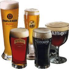 Los colores de la cerveza y su significado
