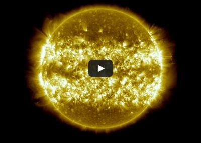 VIDEO :  3 Años del sol en 3 minutos