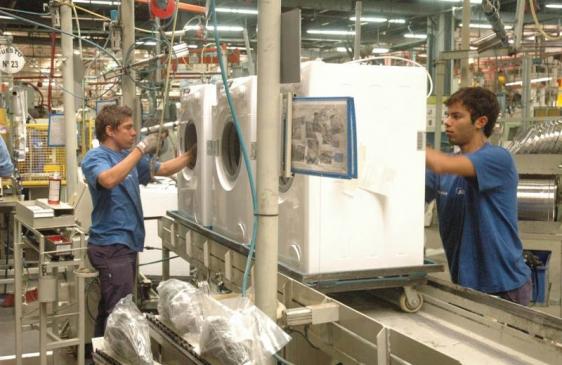 Fabricarán en Argentina el primer lavavajillas de Sudamérica