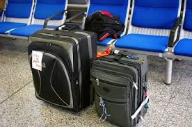 Macabro hallazgo en el equipaje