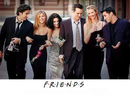 La serie Friends podría volver a la televisión